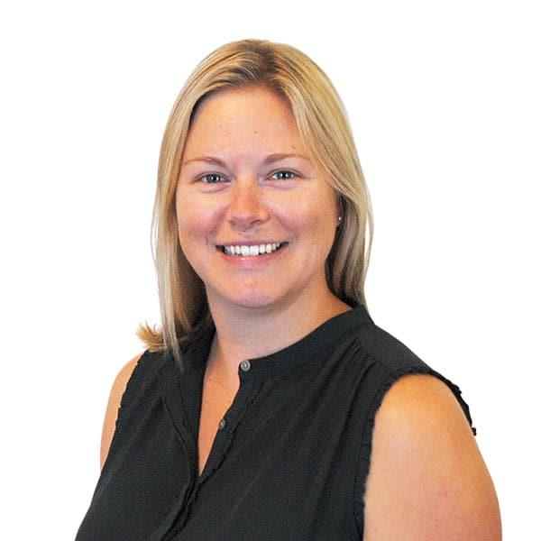Allison McMahon