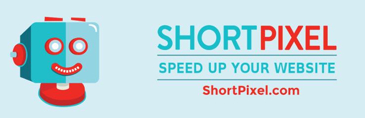 ShortPixel banner